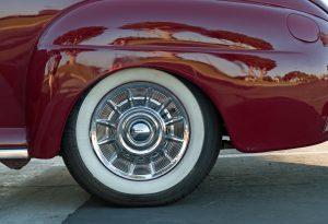 rear-tire